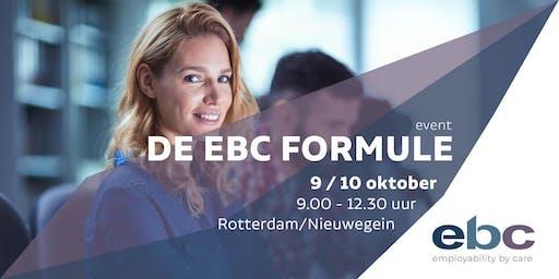 De EBC Formule