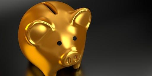 GELD VERSTEHEN - Was Banken und Versicherer uns nicht erzählen...