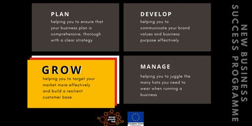 Grow My Business - Wimborne - Dorset Growth Hub