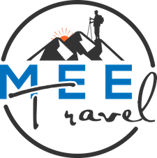 MEE Travel logo