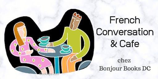 French Conversation & Café