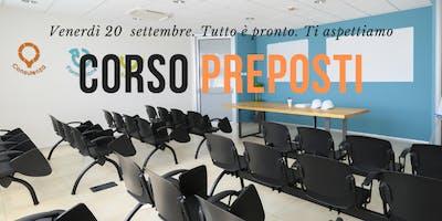 CORSO PREPOSTI - 20 SETTEMBRE - BRESCIA