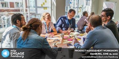 MTP Engage Hamburg Workshops 2020