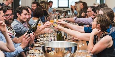2019 Australian Cider Awards Dinner
