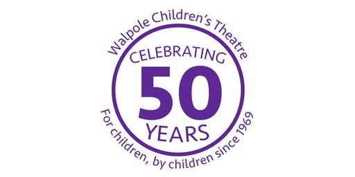 50th Anniversary of the Walpole Children's Theatre