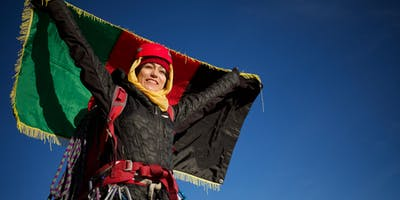 Tales of Adventure: Ascending Afghanistan special