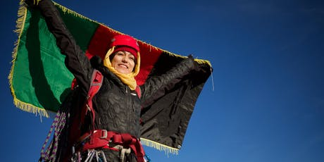 Tales of Adventure: Ascending Afghanistan special tickets