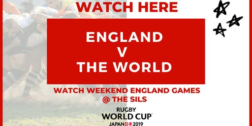 Rugby World Cup at the Sils