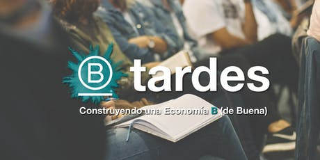 B Tardes Madrid - Tardes que inspiran entradas