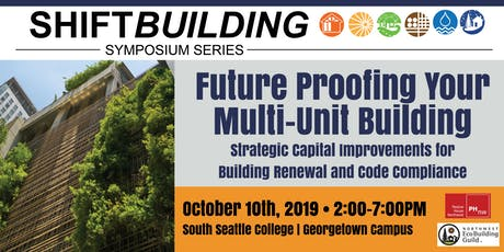 Future Proofing Your Multi-Unit Buildings tickets