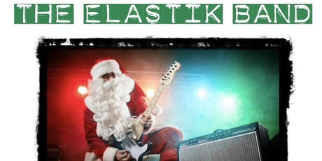 The Elastik Band - Boogie Woogie Santa Claus II tickets