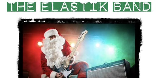 The Elastik Band - Boogie Woogie Santa Claus II