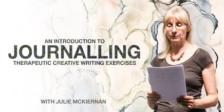 Journalling Workshop for People with Chronic Conditions tickets