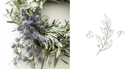 Cosy Christmas Wreath Workshops - New House Farm Shop tickets