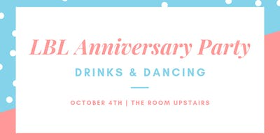 LBL 4th Anniversary Party
