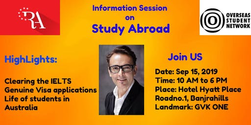 Global Student Networking to Study Abroad by ReadAbroad & OSN