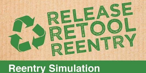 Release Retool Reentry Simulation