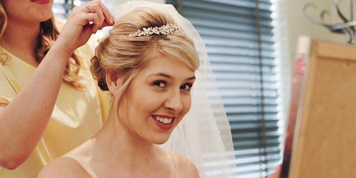 Bailgate Wedding Fayre - March 2020