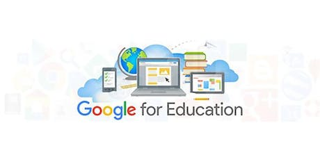 Google Crash Course for Absolute Beginners tickets