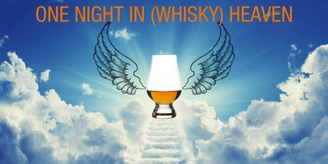 One Night in (Whisky) Heaven - Manchester tickets
