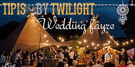 Tipis by Twilight tickets