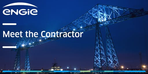 Meet the Contractor - Teesside