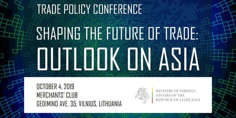 Shaping the Future of Trade: Outlook on Asia tickets