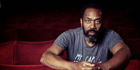 Sir Lenny Henry in Conversation - Community Tickets tickets