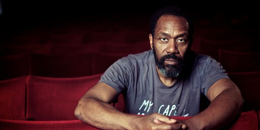 Sir Lenny Henry in Conversation - Community Tickets