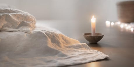 Guided meditation for deep relaxation. tickets