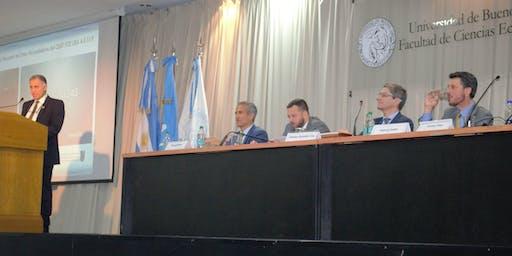 LOS NUEVOS DESAFÍOS DE LAS ADMINISTRACIONES TRIBUTARIAS 2019
