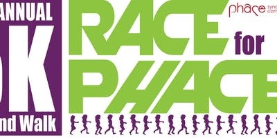 Race for PHACE Pittsbugrh