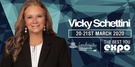 Real Estate for Financial Freedom by Vicky Schettini-Los Angeles tickets