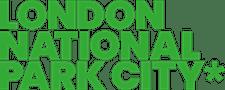 National Park City Foundation logo
