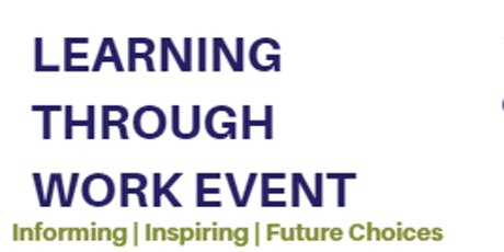 Learning Through Work Ross-Shire & Sutherland tickets