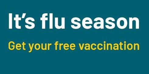 Swindon Borough Council Staff Flu Vaccination