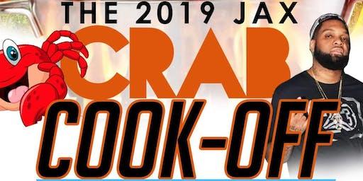 2019 Jax Crab Cookoff