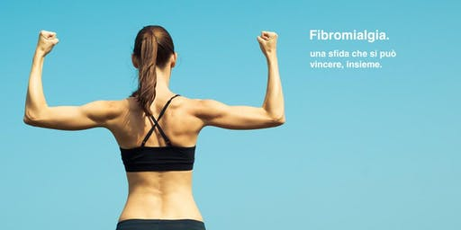Fibromialgia...Ti ascolto