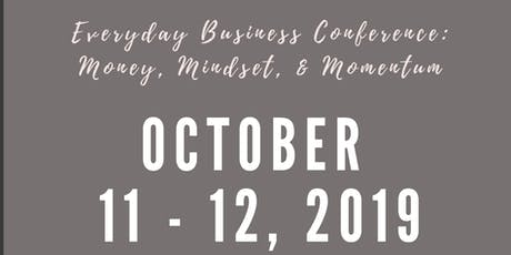 2019 Everyday Business Conference tickets