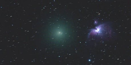 Aylesbury Astronomical Society Member's Seat Reservation  - 7th October 2019 tickets