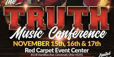 Truth Music Conference Registration