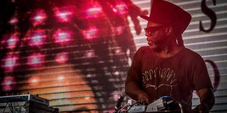JAZZIE B (DJ SET) tickets