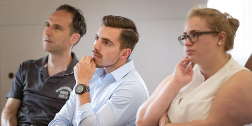 Sustainable FinTechs - nachhaltige Innovation im Schweizer FinTech Bereich