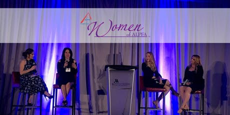Women of ALPFA 2019 - The Power of Relationships and Networks tickets