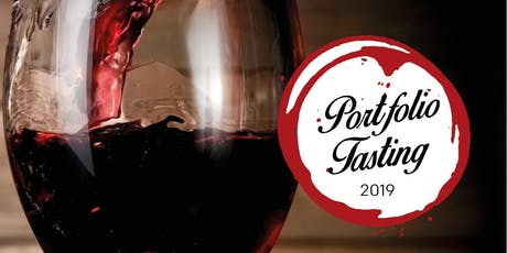 Great Western Wine annual Portfolio Tasting tickets