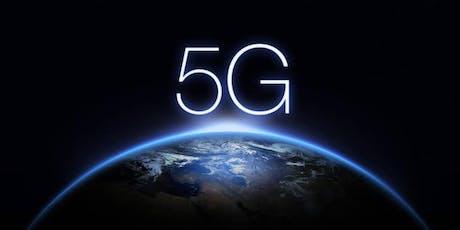 5G et ondes électromagnétiques: Risques pour la santé, enjeux et solutions billets