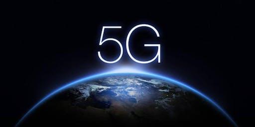 5G et ondes électromagnétiques: Risques pour la santé, enjeux et solutions