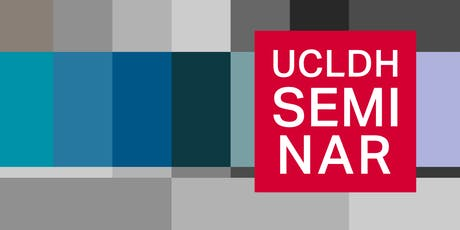 UCLDH seminar: University – Industry Partnerships / Open Scholarship tickets