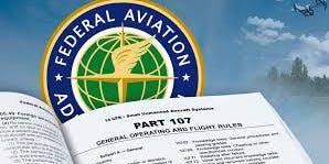 Master Your FAA Part 107 Remote Pilot Test Prep