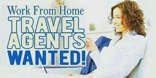Train to become a CertifiedTravel Agent - N0 EXPERIENCE IS NECESSARY!